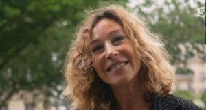 Isabelle Sezionale interviewée sur France 5