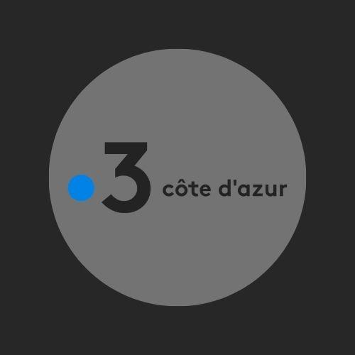 France 3 côte d'Azur