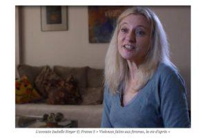 Interview Isabelle Sezionale