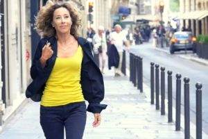Interview Isabelle Sezionale sur France 3