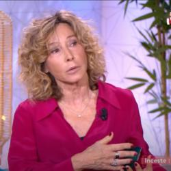 Interview d'Isabelle Sezionale avec Faustine BOLLAERT sur France 2